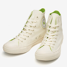 CONVERSE - ALL STAR COSMOINWHITE HI
