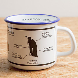 Chums - Horo Mug I'm Not a Penguin