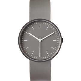 UNIFORM WARES - 100 Series Steel Wristwatch