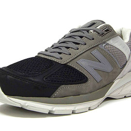 "new balance - M990 V5 ""made in U.S.A."" ""LIMITED EDITION"" BM5"