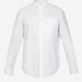 Y-3 - Cotton Padded Shirt