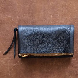 EOTOTO - Mini Clutch Wallet #black