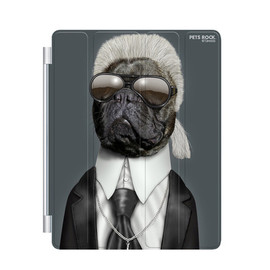 Takkoda - Karl iPad Cover