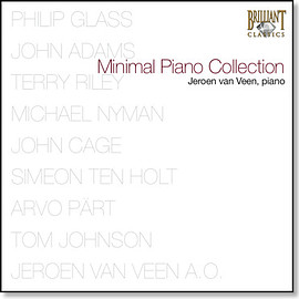 Various Artists - Minimal Piano Collection I