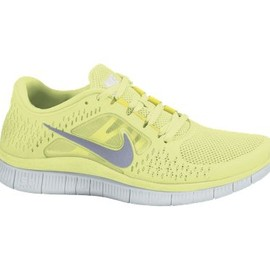 NIKE - Nike Free Run+ 3 Women's Running Shoe