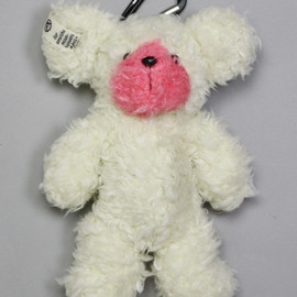 Mountain Research - MIC Bear 2012 IVORY*PINK