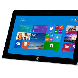 Microsoft - Surface 2