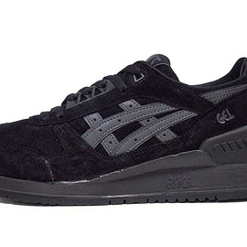 "ASICS Tiger - GEL-RESPECTOR ""LIMITED EDITION"""