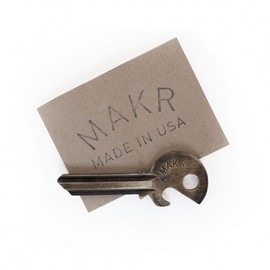 makr carry - bottle key