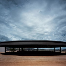 Tadao Ando - Tom Ford's Ranch, New Mexico, USA