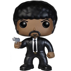 "FUNKO POP! - Pulp Fiction ""Jules Winnfield"""
