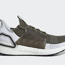adidas - Ultra Boost 2019 - Raw Khaki/Raw Khaki/Core Black