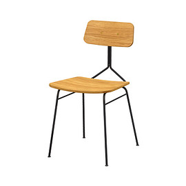 HARVA LEHTO - STEM chair HLDC001