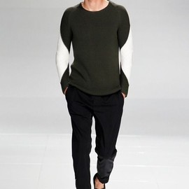 ICEBERG - Iceberg Spring 2014 Menswear Collection