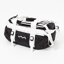 nanamica, THE NORTH FACE, Yellow Rat - OOAL Base Camp Duffel XS