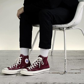 Converse - First String Chuck Taylor CT70 Dahlia