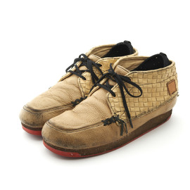 alife - Leather Cutting Shoes