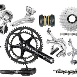 Campagnolo - Athena 11 speed Groupset