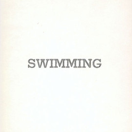 Ed Ruscha - Nine Swimming Pools and a Broken Glass