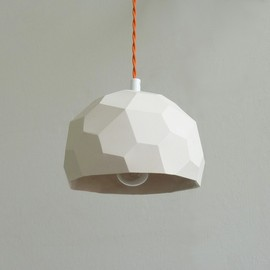 Raw Dezign - Polyhedra Globe Pendant Light