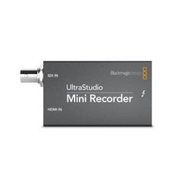 BlackmagicDesign - UltraStudio Mini Recorder