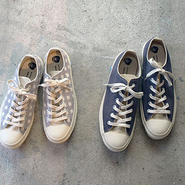 SHOES LIKE POTTERY, PATINA - トモタケ別注 SHOES LIKE POTTERY