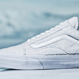 VANS - POLAR BEAR PACK OLDSKOOL