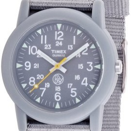TIMEX - CAMPER : BEAUTY&YOUTH UNITED ARROWS <TIMEX for B&Y>