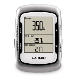 GARMIN - EDGE500 Cycle Computer