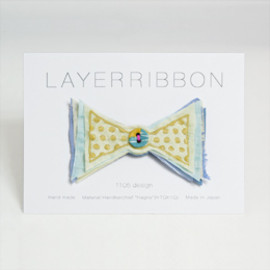 1105 design - LAYER RIBBON #5