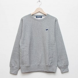 cup and cone - Basic Crew - Grey