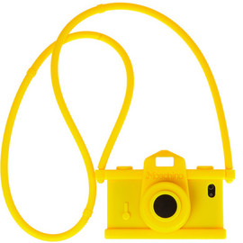 MOSCHINO - Camera iPhone 5 case