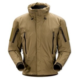 Sidewinder SV Jacket Squid Ink