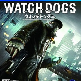 Ubisoft - WATCH DOGS PS4
