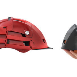 Overade - Foldable Bike Helmet