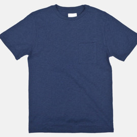 Saturdays - Randall Heather Pocket T