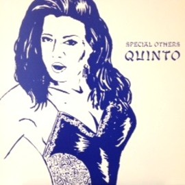 SPECIAL OTHERS - QUINTO 12inch