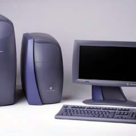 SGI - Visual Workstation 540