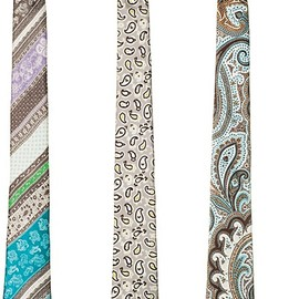 ETRO - Etro - Men's Accessories Ties