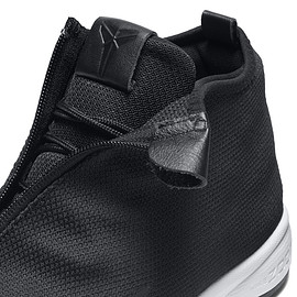 NIKE - Zoom Kobe Icon - Black/White/Black