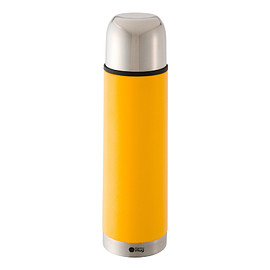 thermo mug - Bumpy Bottle_YLW