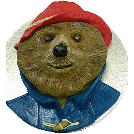 parteaz.co.uk - Paddington Bear Cake - 781