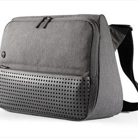 Triangle Commuter Bag