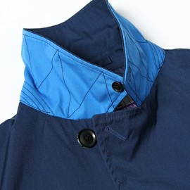 Multidoorsy Jacket - Blue/Black