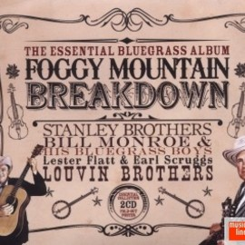 Various Artists - Foggy Mountain Breakdown