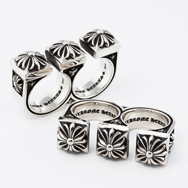 Chrome Hearts - Knucle Ring