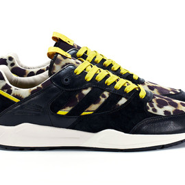 adidas Consortium - Water Color Animal Print Pack