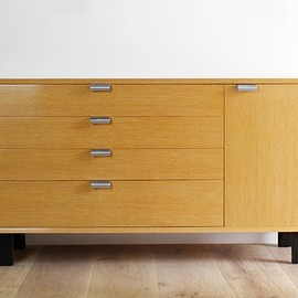 Herman Miller - Basic Cabinet Series #4713 by George Nelson & Associates