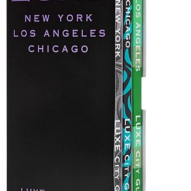 LUXE City Guides - United States Gift Box