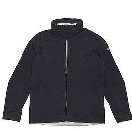 ARC'TERYX - Interstate Jacket-Black